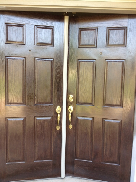 fiberglass-stained-doors